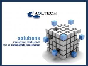 Koltech 300x223 Koltech lance un « Picasa du CV »