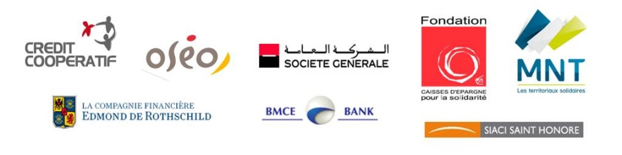 Logo - Banque-Finance-Assurances